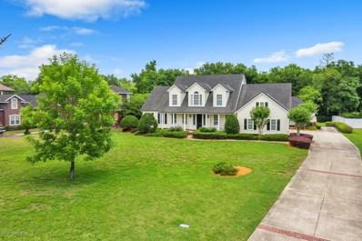3115 Bishop Estates Rd, Jacksonville, FL 32259 - #: 995495
