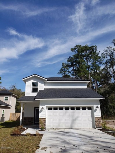 1141 Florida St, Fleming Island, FL 32043 - #: 995521
