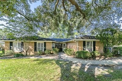 5074 Charlemagne Rd, Jacksonville, FL 32210 - #: 995534