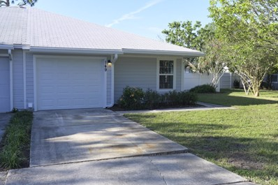 Ponte Vedra Beach, FL home for sale located at 149 Las Palmas Ln, Ponte Vedra Beach, FL 32082
