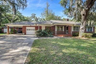 7242 Arlet Dr, Jacksonville, FL 32211 - #: 995550