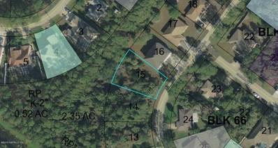 Palm Coast, FL home for sale located at 26 Pin Oak Dr, Palm Coast, FL 32164