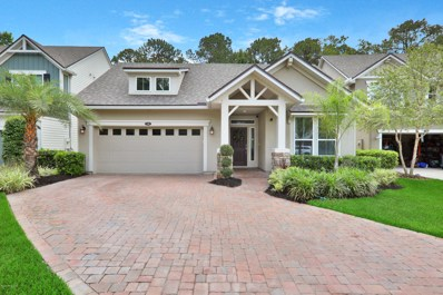 Ponte Vedra, FL home for sale located at 176 Frontierland Trl, Ponte Vedra, FL 32081