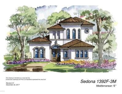 715 Promenade Pointe Dr, St Augustine, FL 32095 - #: 995599