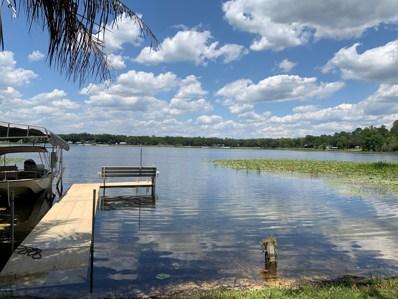 206 Sunnyside Dr, Hawthorne, FL 32640 - #: 995636