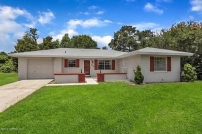 336 Palos Ct, St Augustine, FL 32086 - #: 995644