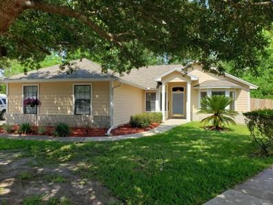 2907 Whirlaway Ct, Green Cove Springs, FL 32043 - #: 995653