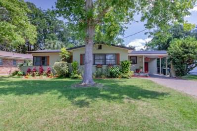 3643 Ponce De Leon Ave, Jacksonville, FL 32217 - #: 995654