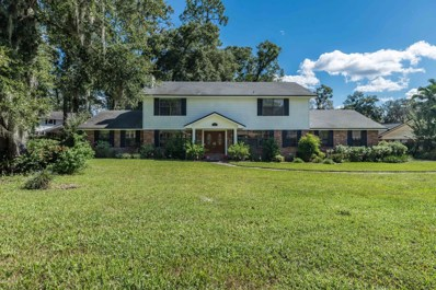 2915 Shoreward Ave, Orange Park, FL 32073 - #: 995683