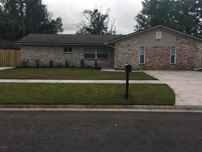 8616 Graybar Dr, Jacksonville, FL 32221 - #: 995691