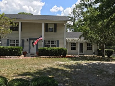 Middleburg, FL home for sale located at 1719 Henley Rd, Middleburg, FL 32068