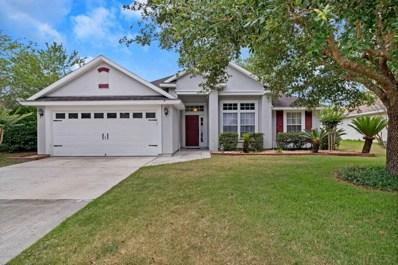 301 N Lake Cunningham Ave, Jacksonville, FL 32259 - #: 995730
