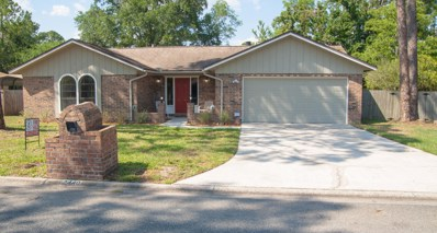 Orange Park, FL home for sale located at 2440 Ridgecrest Ave, Orange Park, FL 32065