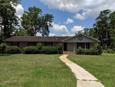 Orange Park, FL home for sale located at 2154 Hopkins St, Orange Park, FL 32073