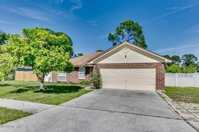 3835 Star Leaf Rd, Jacksonville, FL 32210 - #: 995759