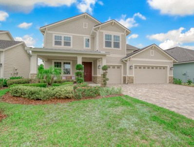 St Augustine, FL home for sale located at 65 Palisade Dr, St Augustine, FL 32092