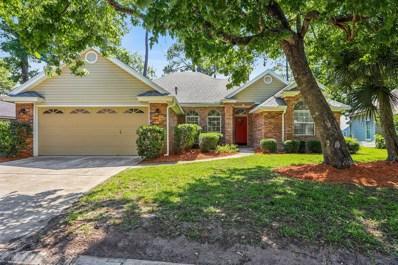 1663 Blue Heron Ln, Jacksonville Beach, FL 32250 - #: 995774