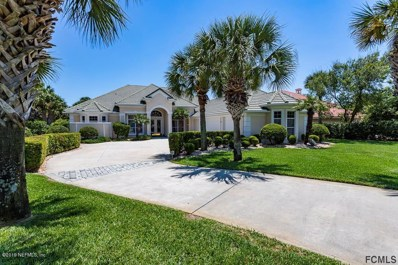 Palm Coast, FL home for sale located at 61 Island Estates Pkwy, Palm Coast, FL 32137
