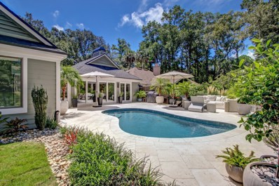 Ponte Vedra Beach, FL home for sale located at 2007 Palmetto Point Dr, Ponte Vedra Beach, FL 32082