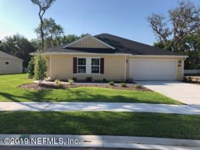 St Augustine, FL home for sale located at 45 Coastal Village Ln, St Augustine, FL 32095