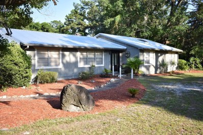 133 Whispering Winds Rd, Palatka, FL 32177 - #: 995803
