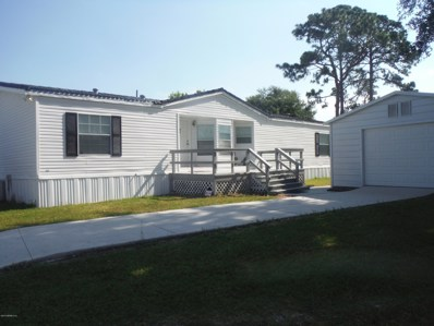 Crescent City, FL home for sale located at 111 Vermont Ave, Crescent City, FL 32112