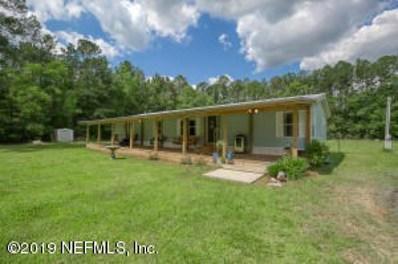Callahan, FL home for sale located at 54001 Plantation Rd, Callahan, FL 32011