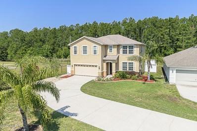 12103 Woodsage Ct, Jacksonville, FL 32225 - #: 995848