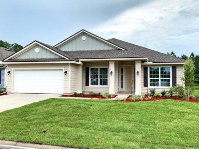 St Augustine, FL home for sale located at 147 Jennie Lake Ct, St Augustine, FL 32095