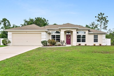 Palm Coast, FL home for sale located at 16 Serene Pl, Palm Coast, FL 32164