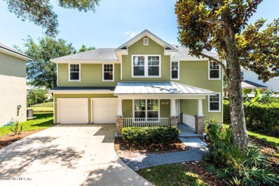 St Augustine, FL home for sale located at 1035 Saltwater Cir, St Augustine, FL 32080