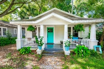4642 Royal Ave, Jacksonville, FL 32205 - #: 995893