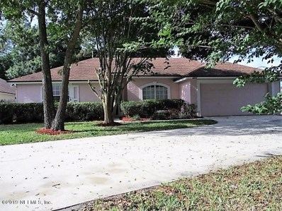 Jacksonville, FL home for sale located at 8212 Provincial Cir S, Jacksonville, FL 32277
