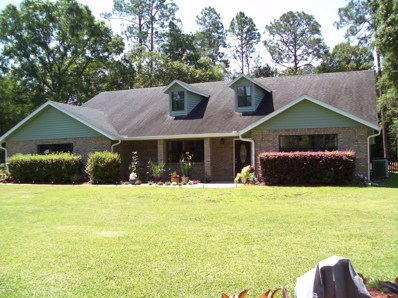 Starke, FL home for sale located at 1558 NE 161ST St, Starke, FL 32091
