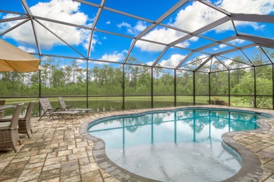 Ponte Vedra, FL home for sale located at 664 Majestic Eagle Dr, Ponte Vedra, FL 32081