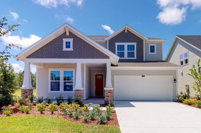 Ponte Vedra, FL home for sale located at 60 Shadow Ridge Trl, Ponte Vedra, FL 32081