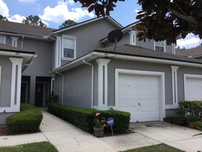 St Augustine, FL home for sale located at 823 Scrub Jay Dr, St Augustine, FL 32092