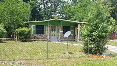 3322 Nancy St, Jacksonville, FL 32209 - #: 995913