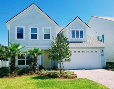 Ponte Vedra Beach, FL home for sale located at 275 Marsh Cove Dr, Ponte Vedra Beach, FL 32082