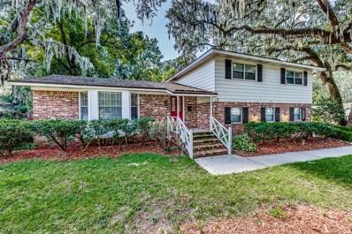 5334 Whitney St, Jacksonville, FL 32277 - #: 995923