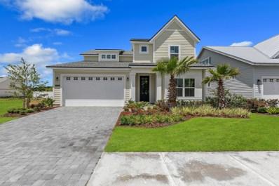 282 Marsh Cove Dr, Ponte Vedra Beach, FL 32082 - #: 995924
