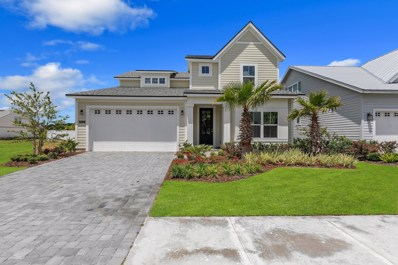 282 Marsh Cove Dr, Ponte Vedra Beach, FL 32082 - #: 995924