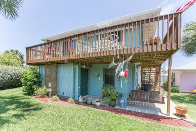 St Augustine, FL home for sale located at 2 Amberjack Ln, St Augustine, FL 32080