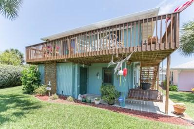 2 Amberjack Ln, St Augustine, FL 32080 - #: 995930
