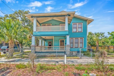 356 E 1ST St, Jacksonville, FL 32206 - #: 995932