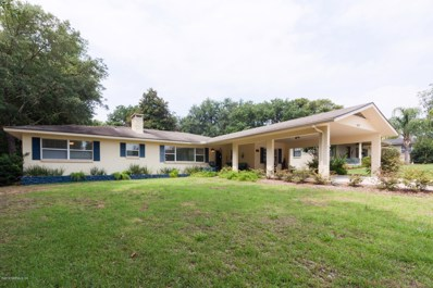 Keystone Heights, FL home for sale located at 621 Hebron Ave, Keystone Heights, FL 32656
