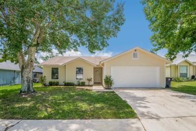 Jacksonville, FL home for sale located at 8134 Cumberland Gap Trl, Jacksonville, FL 32244