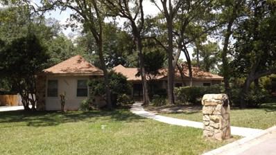 6306 Whispering Oaks Dr W, Jacksonville, FL 32277 - #: 995957