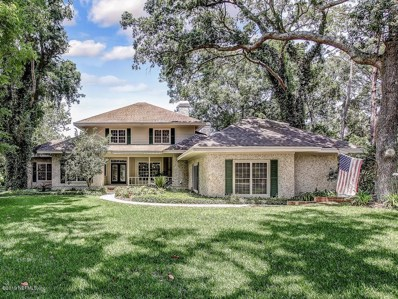 Ponte Vedra Beach, FL home for sale located at 1199 Salt Creek Island Dr, Ponte Vedra Beach, FL 32082