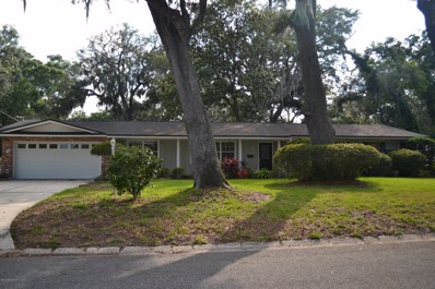 Orange Park, FL home for sale located at 2818 Cedarcrest Dr, Orange Park, FL 32073